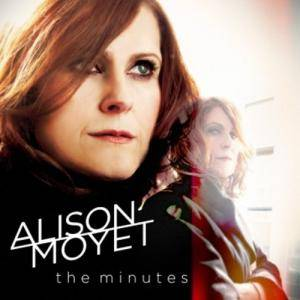 Cover - Alison Moyet: Minutes, The