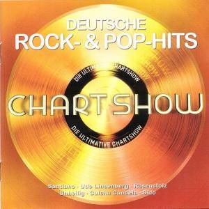 Cover - Paul van Dyk & Peter Heppner: Chart Show: Deutsche Rock- & Pop-Hits