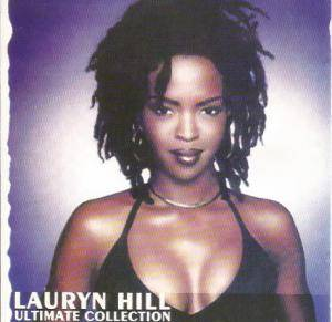 Cover - Lauryn Hill: Ultimate Collection