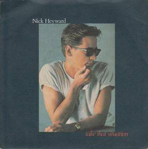 Cover - Nick Heyward: Take That Situation