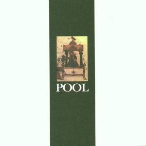 Cover - John Zorn: Pool