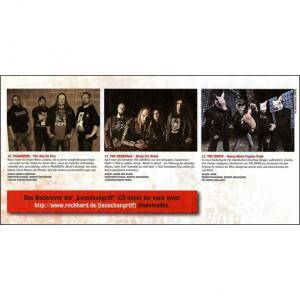 Rock Hard - Lauschangriff Vol. 021 (CD) - Bild 10