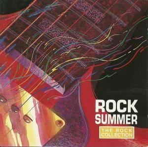 Rock Collection - Rock Summer, The - Cover