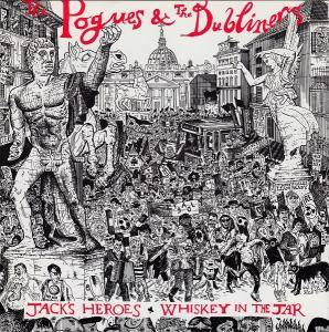"The Pogues & The Dubliners: Jack's Heroes (7"") - Bild 1"