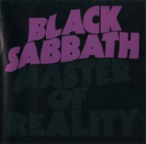Black Sabbath: Master Of Reality (CD) - Bild 3