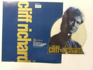 Cliff Richard: Lean On You - Cover
