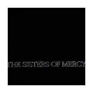 The Sisters Of Mercy: More - Cover