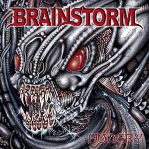 Brainstorm: Hungry (2-CD) - Bild 1