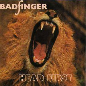 Cover - Badfinger: Head First