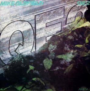 Mike Oldfield: QE2 (LP) - Bild 1