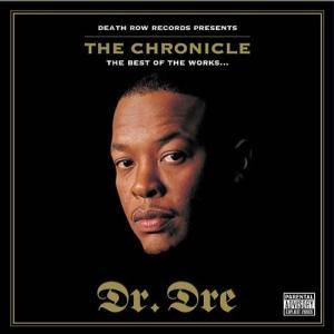 Cover - Lady Of Rage, The: Dr. Dre - The Chronicle: The Best Of The Works