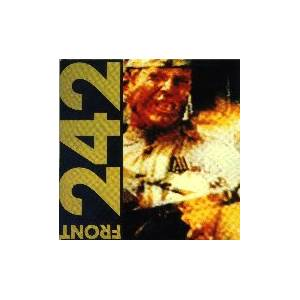 Front 242: Politics Of Pressure - Cover