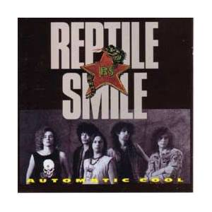 Reptile Smile: Automatic Cool - Cover