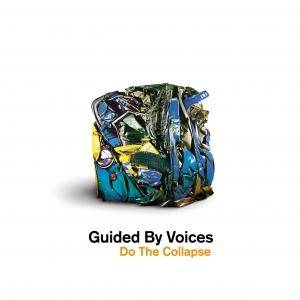 Guided By Voices: Do The Collapse - Cover