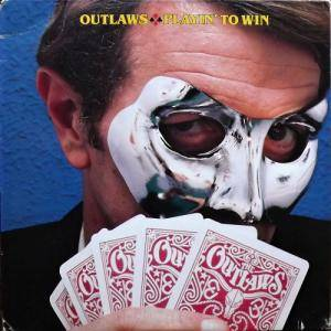 Cover - Outlaws: Playin' To Win