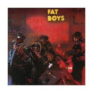 Cover - Fat Boys, The: Coming Back Hard Again