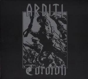 Cover - Toroidh: United In Blood