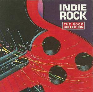 Rock Collection - Indie Rock, The - Cover