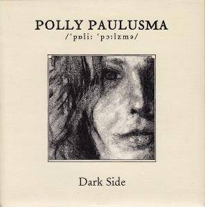 Cover - Polly Paulusma: Dark Side