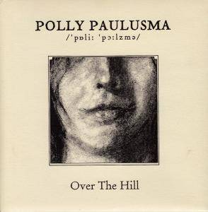 Cover - Polly Paulusma: Over The Hill