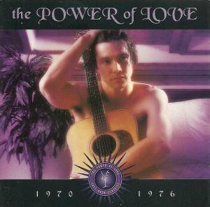 Power Of Love Soft Rock Classics - 1970-1976, The - Cover