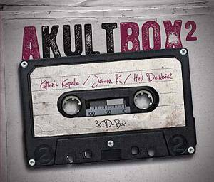 Cover - Johann K.: Akultbox 2