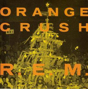R.E.M.: Orange Crush - Cover