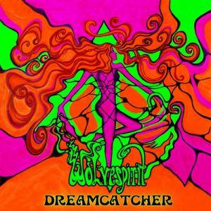 WolveSpirit: Dreamcatcher - Cover