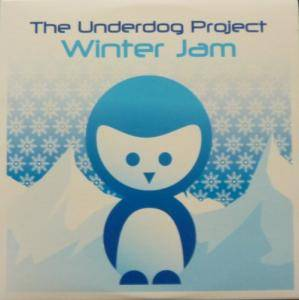 Cover - Underdog Project, The: Winter Jam