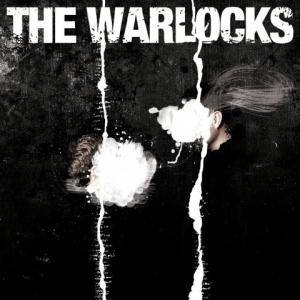 Cover - Warlocks, The: Mirror Explodes, The