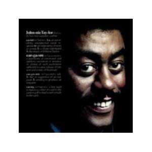 Cover - Johnnie Taylor: Eargasm