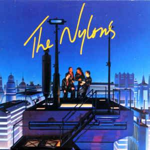 Cover - Nylons, The: Nylons, The