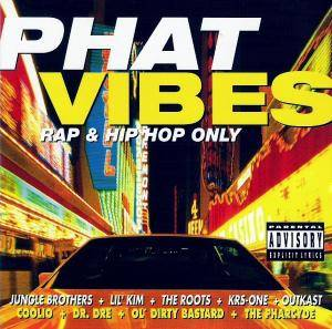 Cover - Dru Down: Phat Vibes