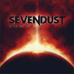 Cover - Sevendust: Black Out The Sun