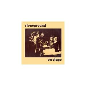 Cover - Stoneground: On Stage