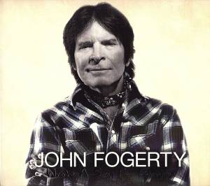 Cover - John Fogerty: Wrote A Song For Everyone