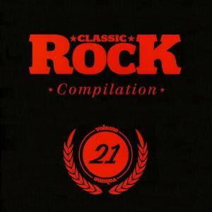 Cover - Scorpion Child: Classic Rock 21 - Compilation Volume 21