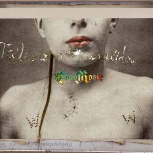 CocoRosie: Tales Of A GrassWidow - Cover