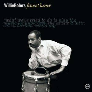 Cover - Willie Bobo: Willie Bobo's Finest Hour