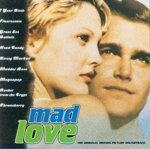 Mad Love - Cover