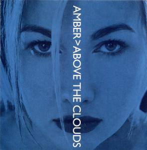 Cover - Amber: Above The Clouds