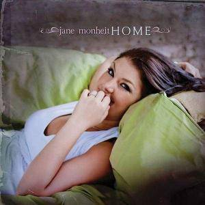 Cover - Jane Monheit: Home