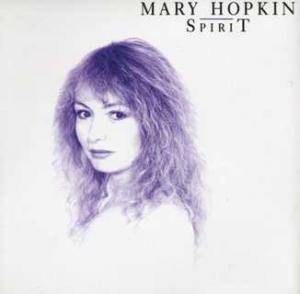 Cover - Mary Hopkin: Spirit