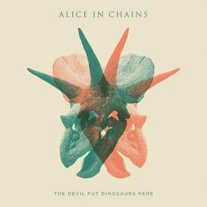 Alice In Chains: The Devil Put Dinosaurs Here (CD) - Bild 2
