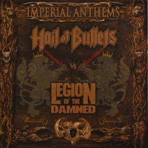 Cover - Legion Of The Damned: Imperial Anthems Vol. 11