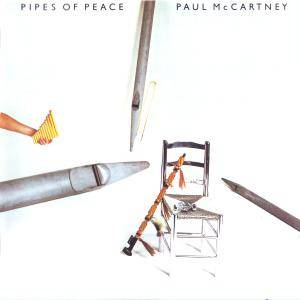 Cover - Paul McCartney: Pipes Of Peace