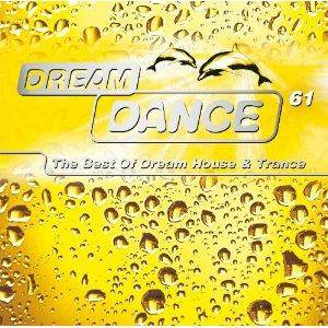 Cover - Tommy & Tibby Feat. Masterboy: Dream Dance Vol. 61