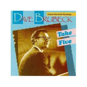 Dave Brubeck: Take Five (CD) - Bild 1