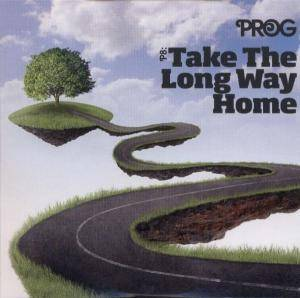 Cover - Paatos: Classic Rock Prog 31 - P8: Take The Longway Home