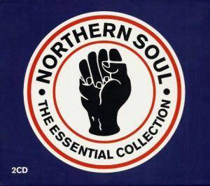 Northern Soul - The Essential Collection - Cover